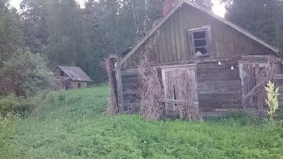 Продажа дома, Элисенваара, Лахденпохский район - Фото 1