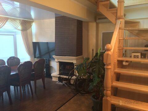 Продаётся видовая, двухуровневая квартира в Партените. - Фото 5