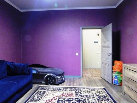 Купить однокомнатную квартиру в центре Новороссийска - Фото 4