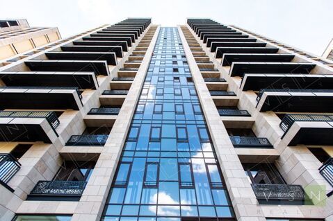 Продается квартира г.Москва, Сергея Макеева - Фото 3