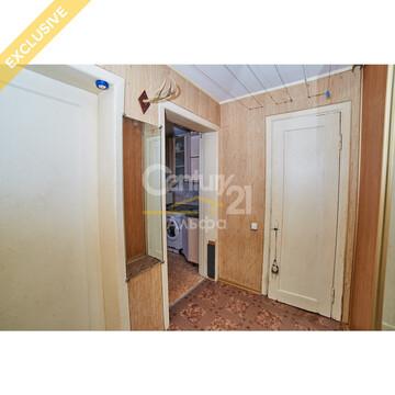 Продажа 1-к квартиры на 1/2 этаже на пер. Черняховского, д. 12 - Фото 2