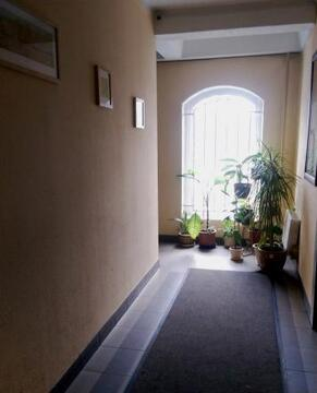 Продается квартира Москва, Авиамоторная ул. - Фото 5