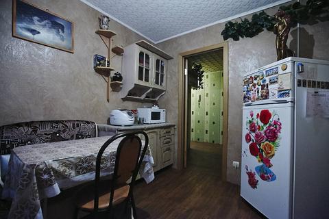 Нижний Новгород, Нижний Новгород, Бусыгина пр-т, д.50, 4-комнатная . - Фото 3