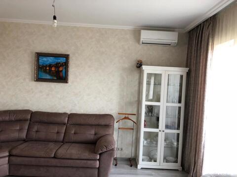 Продам 1-к квартиру, Ромашково, Рублевский проезд 40к4 - Фото 4
