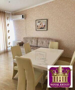 Сдается в аренду квартира Респ Крым, г Симферополь, б-р И.Франко, д 10 . - Фото 4