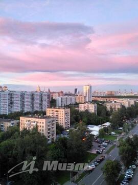 Продажа квартиры, м. Октябрьское поле, Ул. Маршала Тухачевского - Фото 3