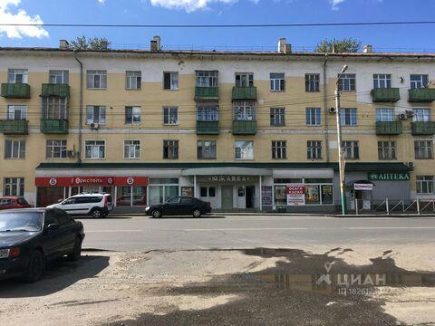 Продажа комнаты, Пенза, Ул. Калинина - Фото 1