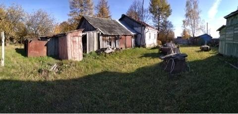 Дом с баней в деревне Папино. - Фото 3