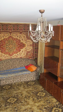 Сдам квартиру 43 кв.м Павловский Посад - Фото 3