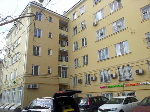 Продается комната 23 кв.м. в р. Хамовники - Фото 1