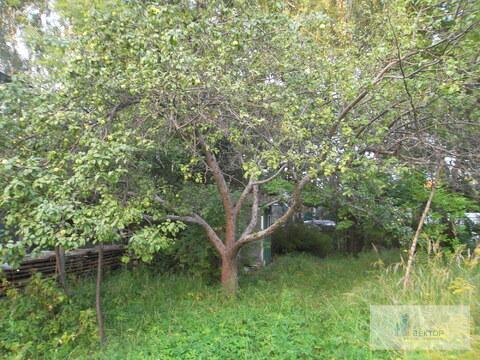 Продается земельный участок в Щелковском р-не, п.Загорянский , у.Семашко - Фото 1