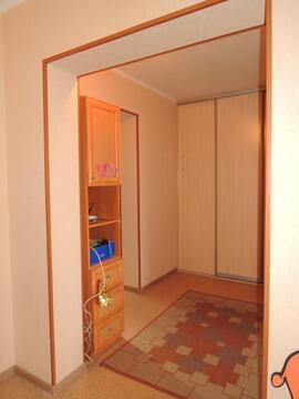2х (двух) комнатная квартира в Заводском районе (фпк) г. Кемерово - Фото 1