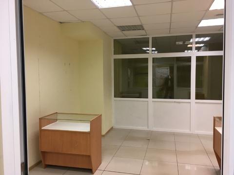 28 кв м ул Гагарина 45 2-й этаж - Фото 1