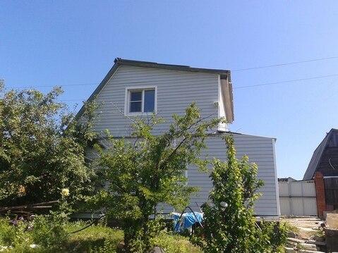 Продажа дома, Троллейбусник-2, Иркутский район - Фото 2