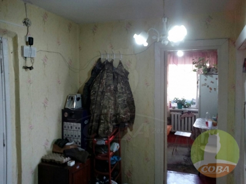 Продажа квартиры, Тугулым, Тугулымский район, Ул. Молодежная - Фото 4