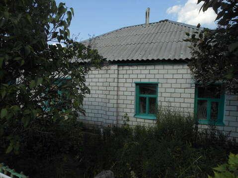 Продажа дома, Архангельское, Старооскольский район - Фото 1