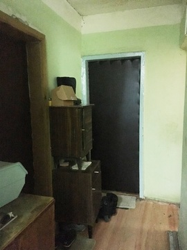 Комната в общежитии, г. Дмитров, ул. Почтовая д.16. - Фото 4