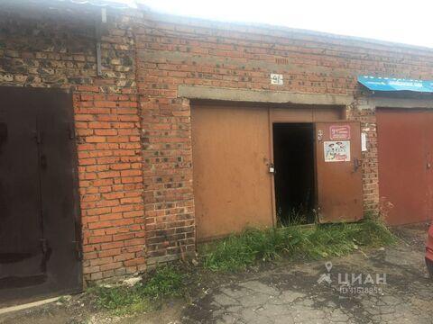 Продажа гаража, Клин, Клинский район, Ул. Крупской - Фото 1