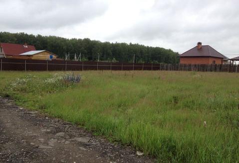 Продается земельный участок, Большое Петровское, 10 сот - Фото 3