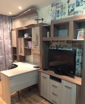 Продам 3-х комнатную квартиру пр-кт Гагарина д.99 к.2 - Фото 2