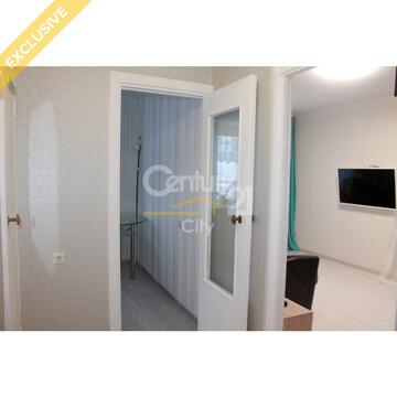 Продается 1-комнатная квартира, с.Лобаново, ул.Строителей, дом 2/2 - Фото 5