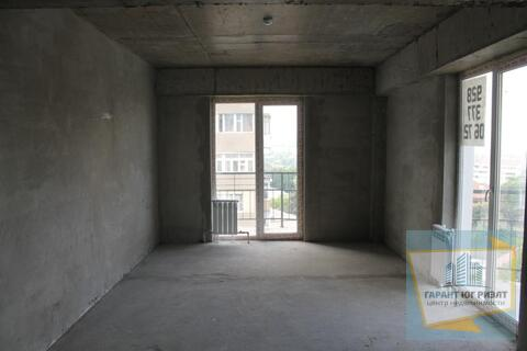 Купить квартиру в новом монолитном доме Однокомнатная квартира 46,6 Ку - Фото 4