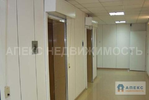 Продажа офиса пл. 660 м2 м. Шоссе Энтузиастов в бизнес-центре класса В . - Фото 4