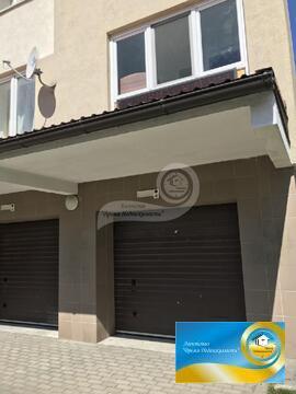 Продается гараж, площадь: 17.30 кв.м, адрес: Зеленоградск, Окружная . - Фото 1