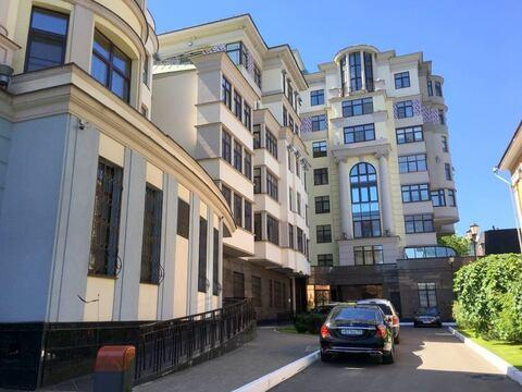 Продам 3-к квартиру, Москва г, Озерковская набережная 52а - Фото 1