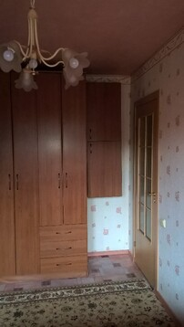 Однокомнатная квартира в Троицке - Фото 4