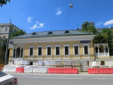 Продажа офиса, м. Третьяковская, Улица Большая Ордынка - Фото 2