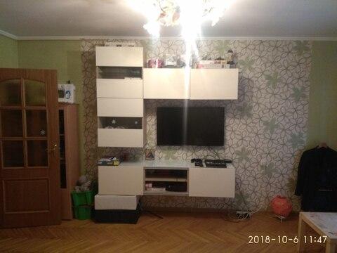 Сдам 3-х комнатную квартиру в гор. Голицыно, улица Советская, 54/2 - Фото 2