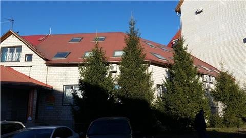 Офис по адресу ул. Ершова 49в - Фото 1