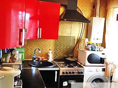 Продажа двухкомнатной квартиры на улице Курчатова, 2а в Обнинске, Купить квартиру в Обнинске по недорогой цене, ID объекта - 319812712 - Фото 1