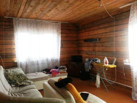 Продается дом в с.Урик, ул. Тепличная на участке 10 соток - Фото 1