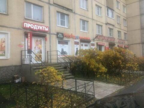 Объявление №46231288: Продажа помещения. Санкт-Петербург, ул. Коллонтай 23,