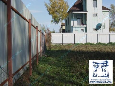 Продажа участка, Мещерино, Ленинский район, СНТ Металлист - Фото 5