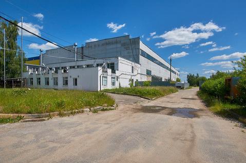 Аренда производство/склад 6000 кв.м, Раменское - Фото 1