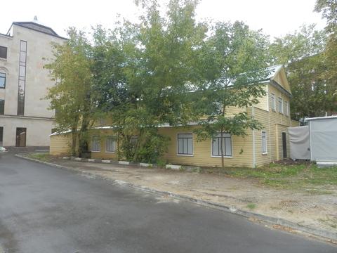 Продажа здания - Фото 3
