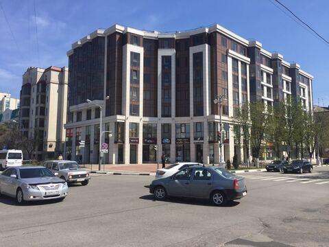 Офис в Новом доме в центре города - Фото 1