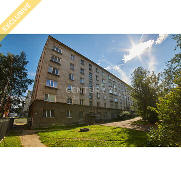 Продажа комнаты на 4/5 этаже на ул. Советская 35 - Фото 1