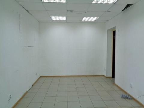 Торгово-офисное помещение с отдельным входом 31 м2 в Ленинском районе - Фото 2