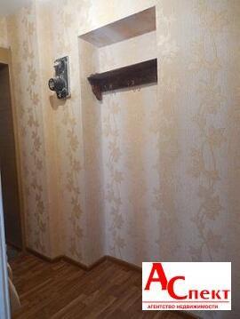 Квартира в чистом районе - Фото 2
