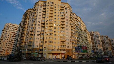 Купить однокомнатную квартиру в Южном районе, ЖК Виктория 2. - Фото 1