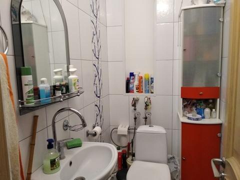 3-х комнатная квартира ул. Николаева, д. 20 - Фото 5