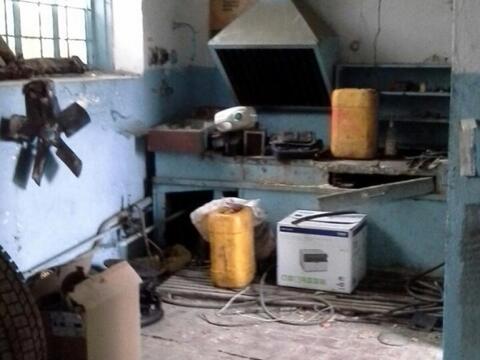Аренда производственного помещения, Севастополь, Ул. Хрусталева - Фото 1