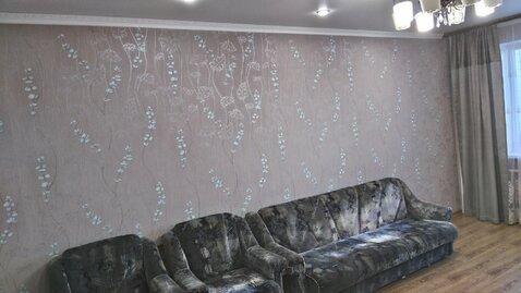 Продам 3 комн квартиру с хорошим ремонтом в Амуре - Фото 1