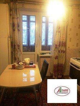 2 комнатная квартира, Центральный проезд, д. 16а, г. Ивантеевка - Фото 3