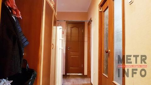 Продажа двухкомнатной квартиры 53м2, улица Шолохова, 6 - Фото 5