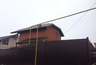 Аренда дома посуточно, Лаишево, Лаишевский район, Улица Крупской - Фото 1